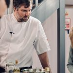 Fish Masterclass with Oliver Thompson