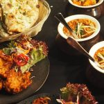Home style Indian Curries and Accompaniments