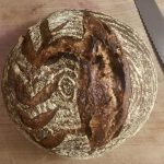 Sourdough Bread with Andy Tyrrell