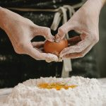 Older Kids Two-Day Cookery Course - 12-15 yo