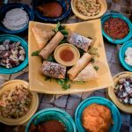 Moroccan Cuisine with Fausto Eppinger